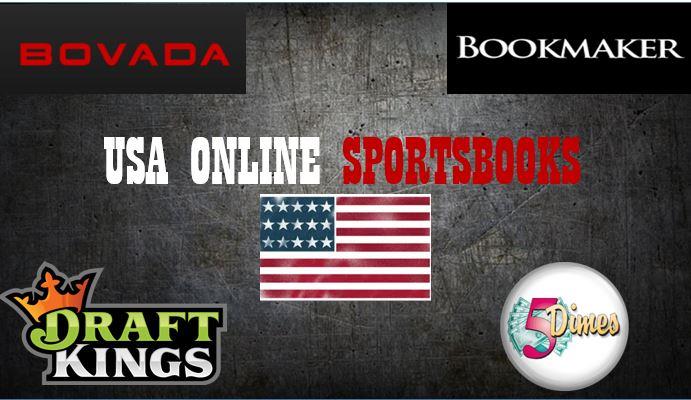 MMA sportsbooks USA