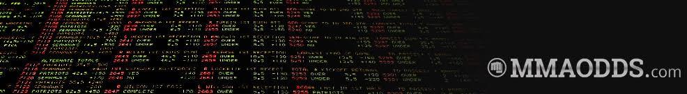 prop betting mma