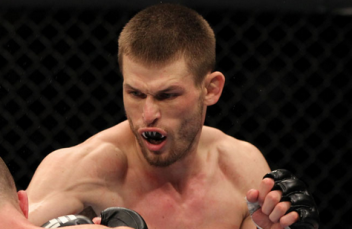 Tim Means Profile
